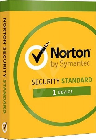 Norton Security Standard 1PC
