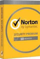 Norton Security Premium 10PC