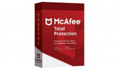 McAfee Total Protection 1PC